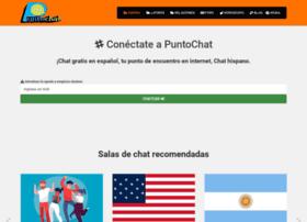 Puntochat.net thumbnail