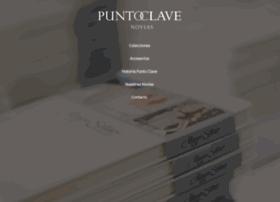 Puntoclave.cl thumbnail