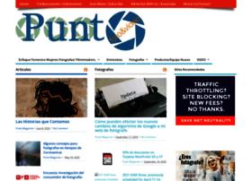 Puntomagazine.net thumbnail