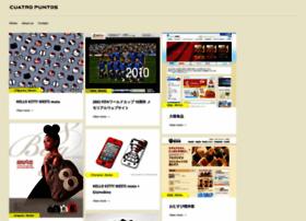 Puntos.co.jp thumbnail