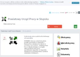 Pup.slupsk.pl thumbnail