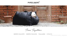 Puppyangel.com thumbnail