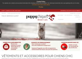 Puppychique.fr thumbnail