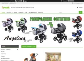 Pupsik-shop.com.ua thumbnail