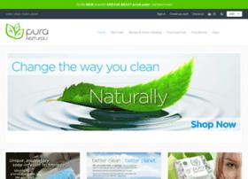 Puranaturalsproducts.com thumbnail