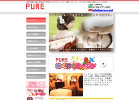 Pure-e.net thumbnail