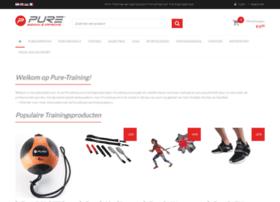 Pure-training.nl thumbnail