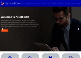 Puredigital.co.nz thumbnail