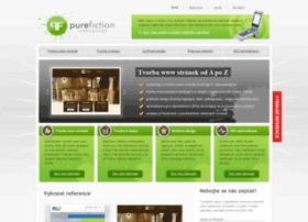 Purefiction.cz thumbnail