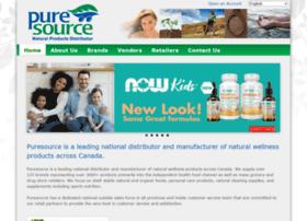 Marc williams@nowfoods com at Website Informer