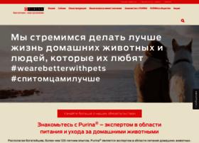 Purina.ru thumbnail