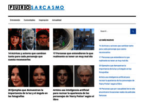 Purosarcasmo.net thumbnail