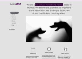 Purplerabbit.in thumbnail