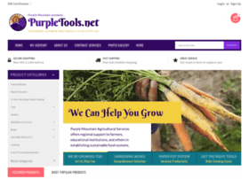 Purpletools.net thumbnail