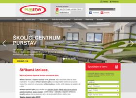 Purstav.cz thumbnail