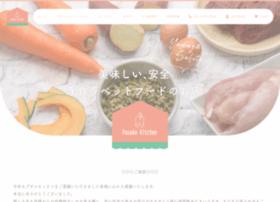 Pusako.co.jp thumbnail