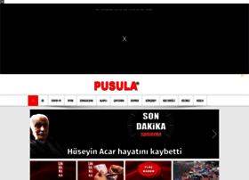 Pusulagazetesi.com.tr thumbnail