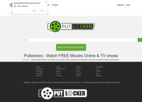 Putlockersfree.stream thumbnail