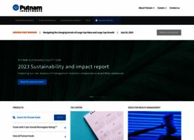 Putnam.com thumbnail