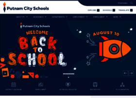 Putnamcityschools.org thumbnail