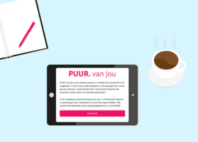 Puurvanjou.nl thumbnail