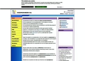 Puzzelwoordenboek.nu thumbnail