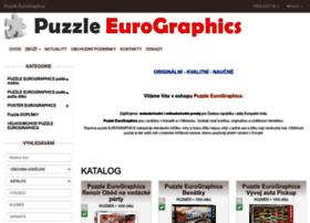Puzzleeurographics.cz thumbnail