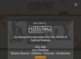 Puzzlingplace.co.uk thumbnail