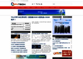 Pv-tech.cn thumbnail