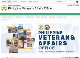 Pvao.gov.ph thumbnail