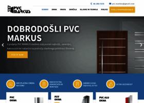 Pvc-markus.si thumbnail