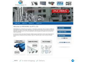 Pvc-pipes.co.za thumbnail