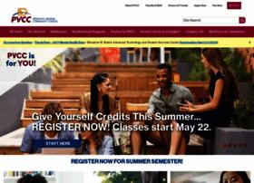 Pvcc.edu thumbnail