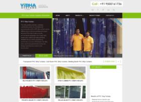 Pvcstripcurtainsindia.co.in thumbnail