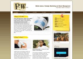 Pwmc.co.za thumbnail