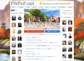 Pwpvp.net thumbnail