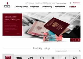 Pwpw.pl thumbnail
