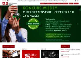 Pwsip.edu.pl thumbnail