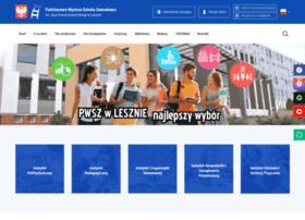 Pwsz.edu.pl thumbnail