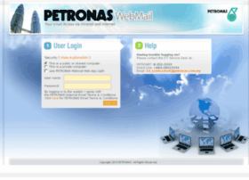 Pww.southernmail.petronas.com.my thumbnail