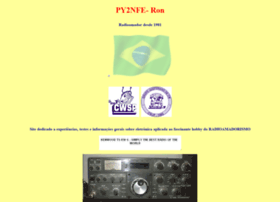 Py2nfe.com.br thumbnail