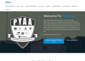 Pyaa.net thumbnail