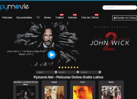 Pymovie.net thumbnail
