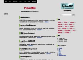 Pynote.net thumbnail