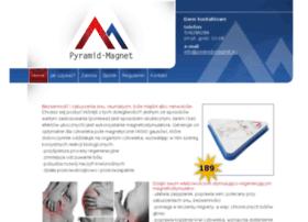 Pyramid-magnet.eu thumbnail