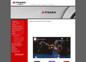 Pyramis.pl thumbnail
