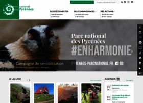 Pyrenees-parcnational.fr thumbnail