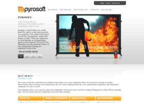 Pyrosoft.ca thumbnail