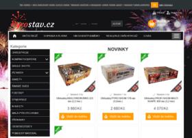 Pyrostav.cz thumbnail