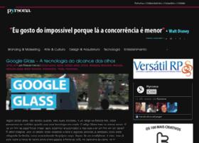 Pyrsona.com.br thumbnail